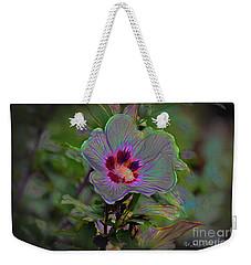 Silence Of Beauty Weekender Tote Bag