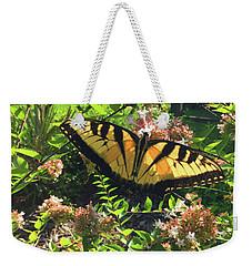Silence Of Nature Weekender Tote Bag