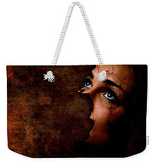 Silenced Weekender Tote Bag