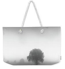 Silent Morning  Weekender Tote Bag