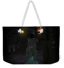 Silks And Parasols 4 Weekender Tote Bag