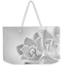 Silky Soft Weekender Tote Bag