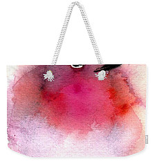 Silly Bird #6 Weekender Tote Bag