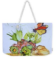 Silly Cactus II Weekender Tote Bag