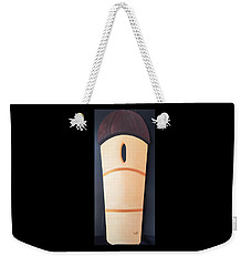 Silo Weekender Tote Bag by Brenda Bonfield