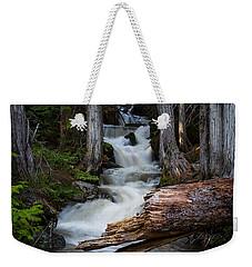 Silver Falls Weekender Tote Bag