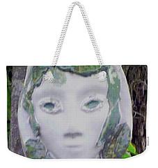 Silvia Weekender Tote Bag by Sandy McIntire
