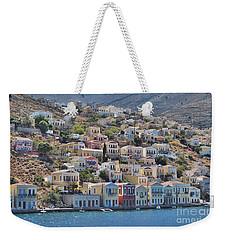 Simi Weekender Tote Bag