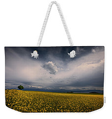 Similarities Weekender Tote Bag