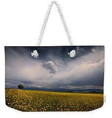 Similarities Weekender Tote Bag