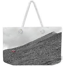 Simmon's Vision Weekender Tote Bag