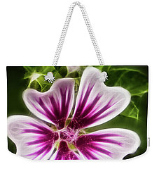 Simple Beauty Weekender Tote Bag by Joann Copeland-Paul