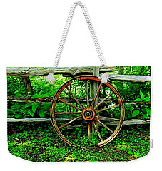 Simple Days Weekender Tote Bag