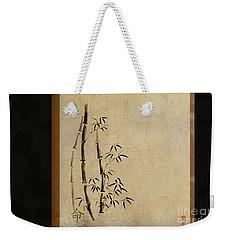 Simple Destiny Weekender Tote Bag