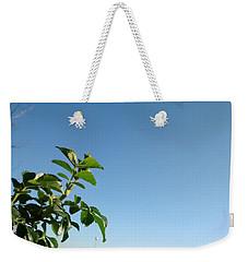 Simple Prosperity II Weekender Tote Bag