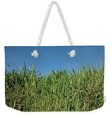 Simple Prosperity  Weekender Tote Bag