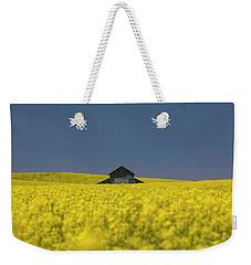 Simple Things Weekender Tote Bag