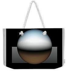 Simplicity 25 Weekender Tote Bag