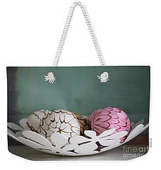 Simply Chic .. Weekender Tote Bag by Lynn England