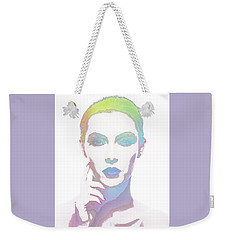 Simply Irresistable Weekender Tote Bag