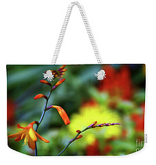 Simply Pretty Weekender Tote Bag