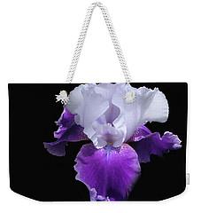 Simply Royal Weekender Tote Bag