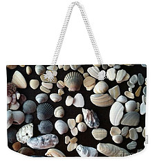 Simply Seashells Weekender Tote Bag