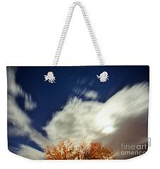 Simply Sublime Weekender Tote Bag