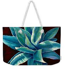 Simply Succulent Weekender Tote Bag