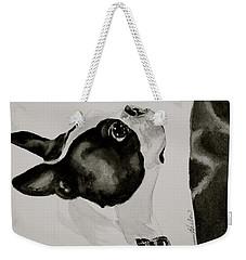 Simply  Weekender Tote Bag