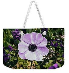Simply Sweet Weekender Tote Bag by Karen Stahlros