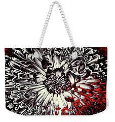 Sin City Weekender Tote Bag