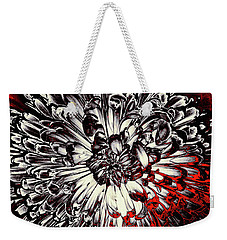 Sin City Weekender Tote Bag by Susan Maxwell Schmidt