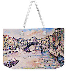 Sin Titulo Weekender Tote Bag by Reproduction