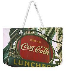 Since 1931 Weekender Tote Bag