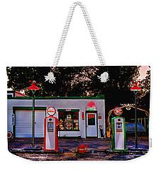 Sinclair Weekender Tote Bag