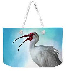 Sing, Sing A Song... Weekender Tote Bag