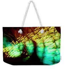 Singapore Night Urban City Light - Series - Your Singapore Weekender Tote Bag