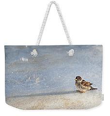 Singin In The Rain Weekender Tote Bag