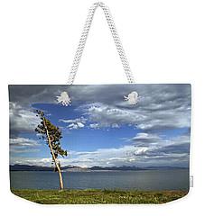 Single Tree - 365-359 Weekender Tote Bag