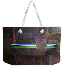 Singularity Alpha Weekender Tote Bag