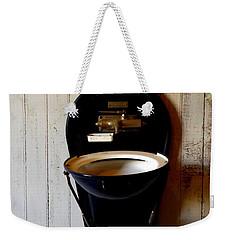 Sink Weekender Tote Bag