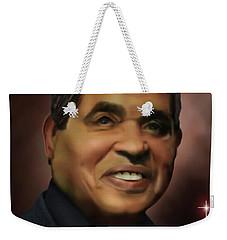 Sir Irving 2b Weekender Tote Bag