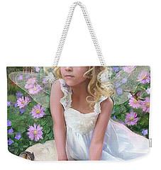 Sissy Fairy Weekender Tote Bag