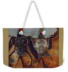 Sista's Weekender Tote Bag