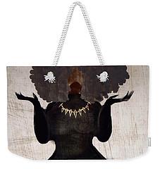 Sistatchalla Weekender Tote Bag