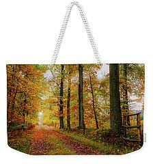 Site 6 Weekender Tote Bag