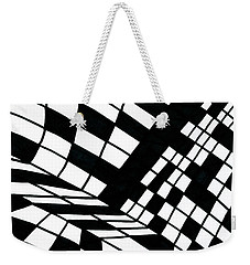 Situation Weekender Tote Bag