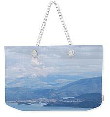 Six Islands  Weekender Tote Bag