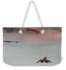Six Seasons Dance Six Weekender Tote Bag